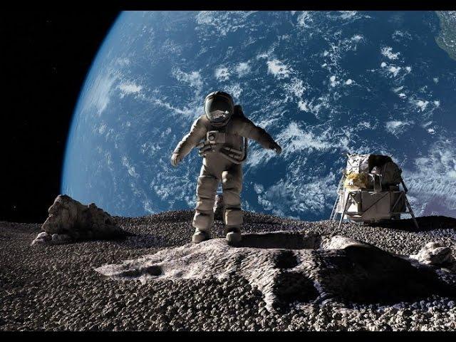 Высадка американцев на Луну. Победы и поражения советской космонавтики.