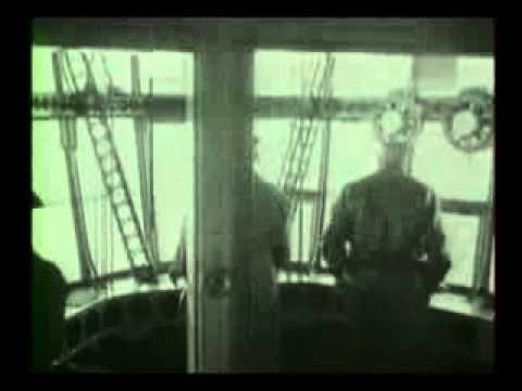 Тайна гибели дирижабля Гинденбург