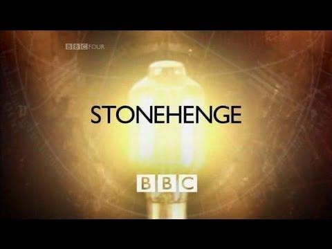 Шкала времени: Стоунхендж. BBC