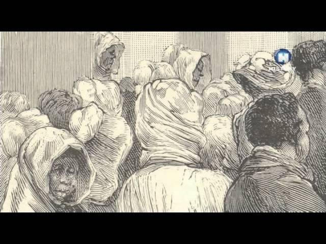 Тени средневековья, 6-я серия - Мор и болезни