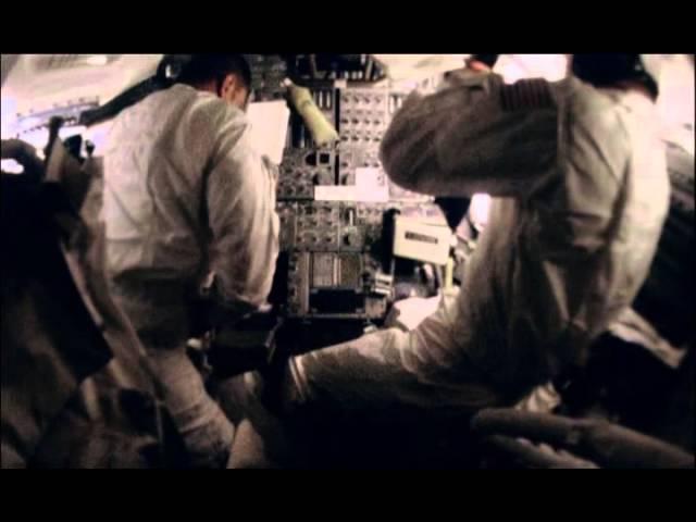 Правдивая история - Аполлон 13