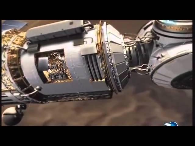 Космос.  Руководство для начинающих. 4 из 6. Исследование космоса. BBC