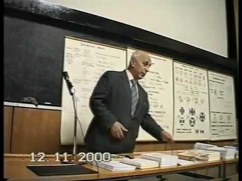 """Часть 05 Ацюковский """"Эфиродинамическая картина мира"""""""