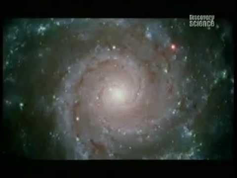 Раскрывающаяся вселенная. Discovery