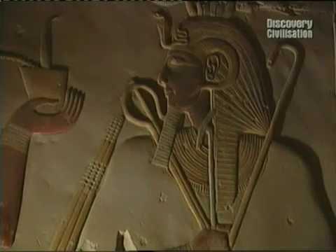 Тайны древних империй  Первые верования