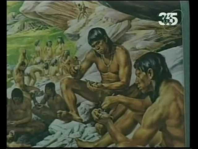 Индейские войны 1540-1890. Серия 1
