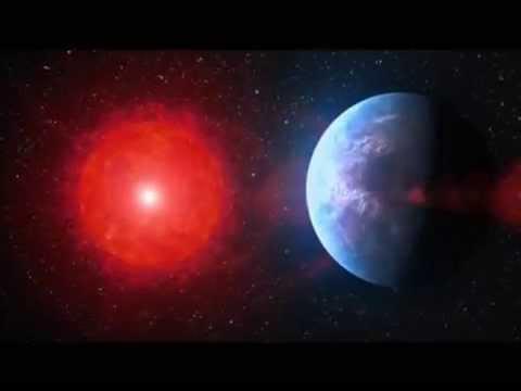 Жизнь во Вселенной. Великие тайны