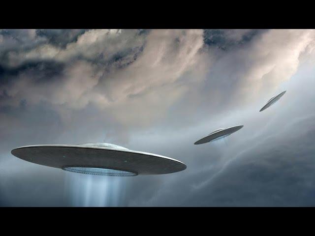 НЛО. Секретные технологии пришельцев. Часть 2. Правда об НЛО.