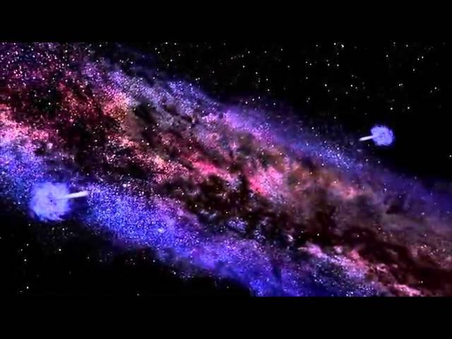10 способов уничтожить Землю. Вселенная.
