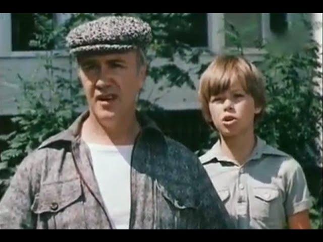 Просто ужас / 1 серия (1982)