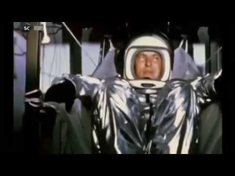Космические путешествия. В неизвестное (Документальный фильм)