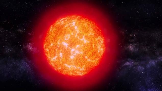 Как создавалась Солнечная систем. Вселенная.