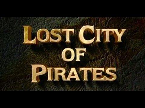 Затерянный город пиратов.