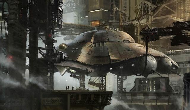 Пермский край. Засекреченная катастрофа НЛО? Таинственная Россия