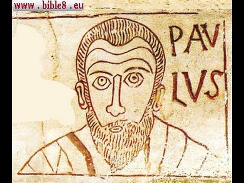 Апостол Павел и первые христиане. Утраченные миры