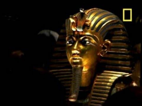 Скрытые сокровища Египта - документальный фильм