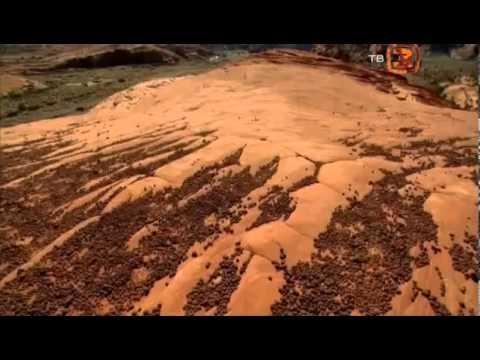 Марс. Неразгаданный Мир.