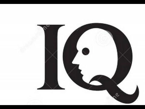 Вся правда об IQ. Теория Невероятности