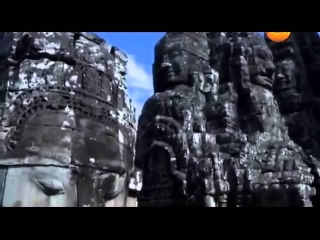 Территория заблуждений  с Игорем Прокопенко №  23  Запретная археология  Тайны Майя  Загадки древних