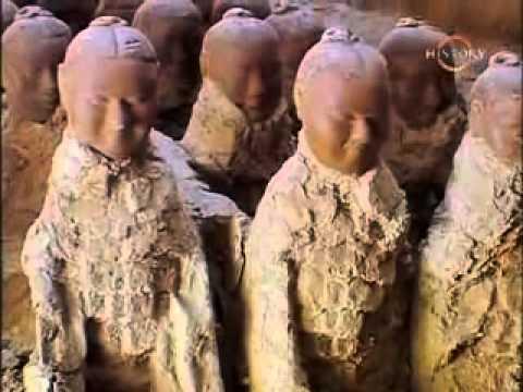 Вечные армии императора (Документальный фильм)