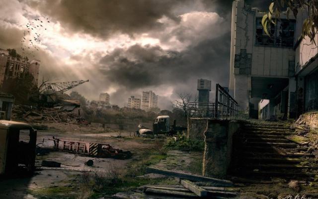 Барнаул. Призраки древнего города? Таинственная Россия