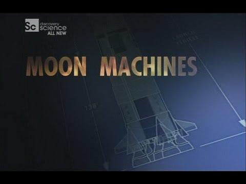 Аппараты лунных программ. Часть 4.  Лунный модуль