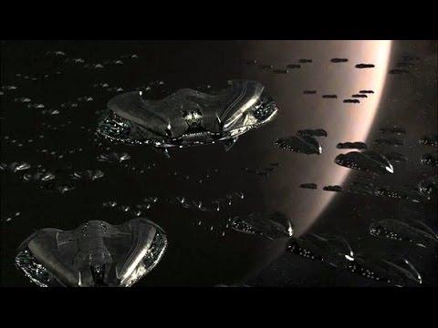 Когда будет вторжение инопланетян на Землю?