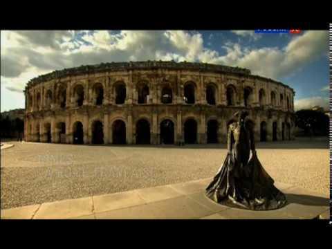 Ним - французский Рим