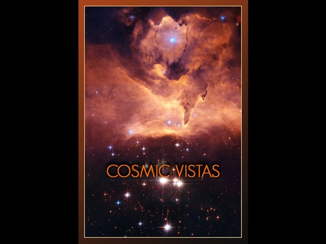 Космические горизонты (1 серия из 6)
