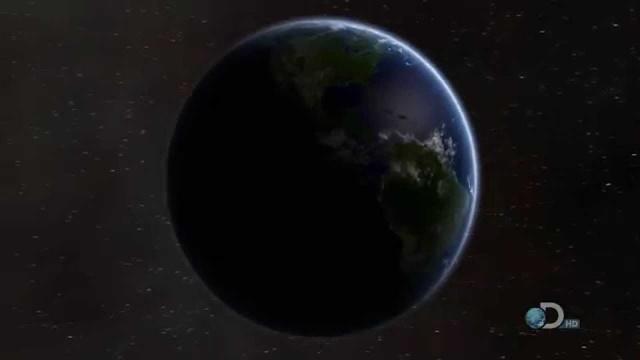 Космические столкновения. Столкновения солнечных систем.