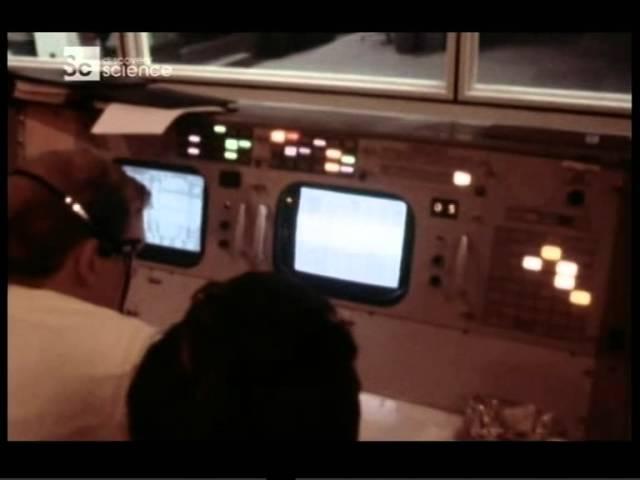 Эпохальные полеты НАСА.   Исследователи.