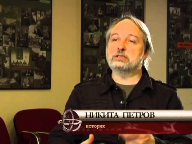 Никита Хрущев кровавый шут Кремля - В поисках истины