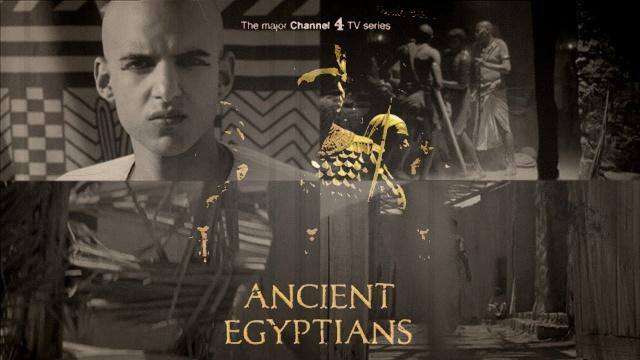 Древние египтяне 3/4 Убийство в храме