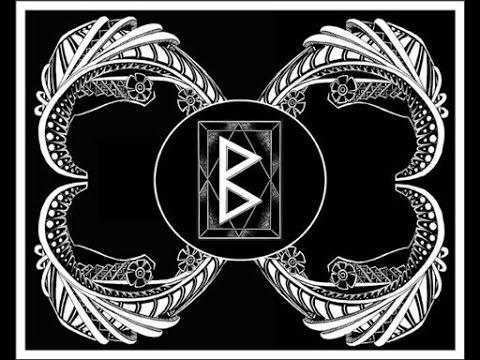 Руны. Таинственные символы древней культуры. Документальный фильм