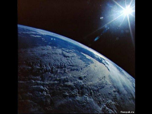 История нашей планеты  Документальный фильм BBC