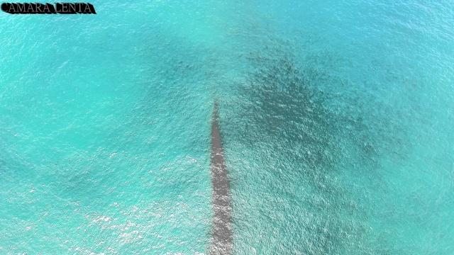 Видео НЛО у берегов Чили