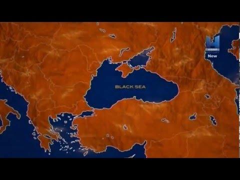 History: Секреты Библии: Великий потоп / 13 серия