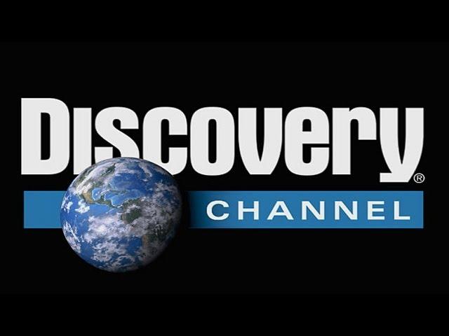Discovery. Атлас тела. Вкус и запах