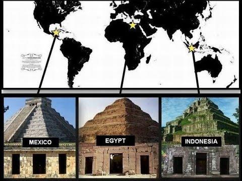 Найден исчезнувший континент, где зародилось человечество / Невероятное открытие археологов