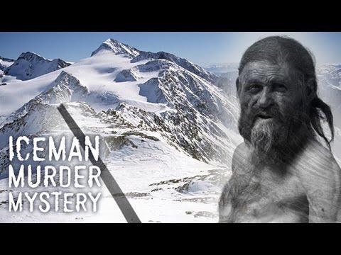 Тайна Смерти Ледяного Человека