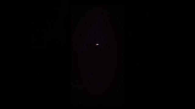 Видео шестое. Множественные маневры НЛО над Одесской областью, Украина - 3 октября 2017