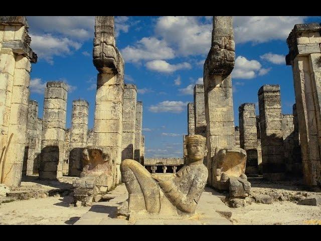 Самые загадочные места Земли: Майя. Чичен-Ица