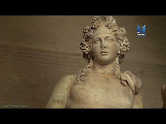 Как греки изменили мир. Расцвет древних цивилизаций 1/3