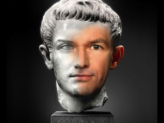 Легендарные личности - Калигула загадка на дне озера