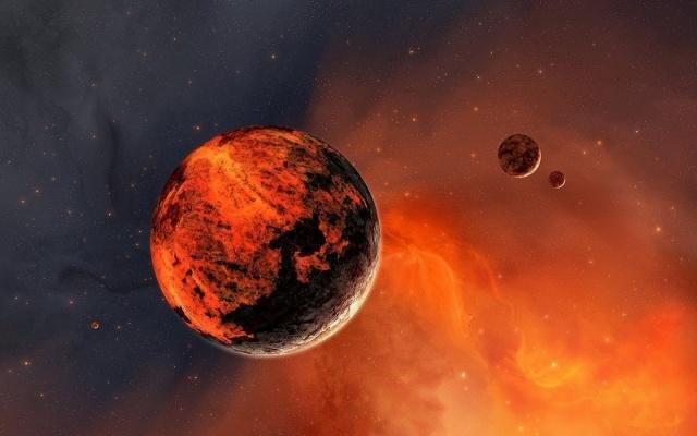 Колонизация и терраформирование Марса возможно!