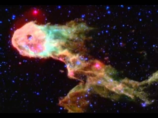 Все тайны космоса - Вселенная от начала до конца, часть 1