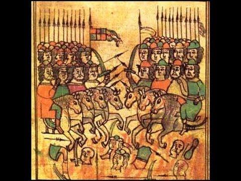 А было ли «татаро-монгольское иго»?