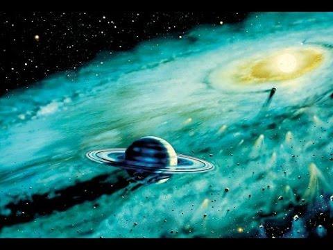 Тайны большого космоса, документальный фильм