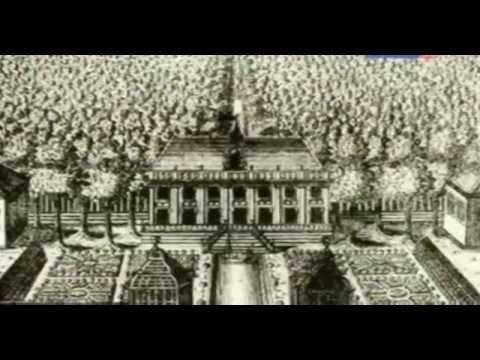 Тайны Лефортовского дворца. Искатели