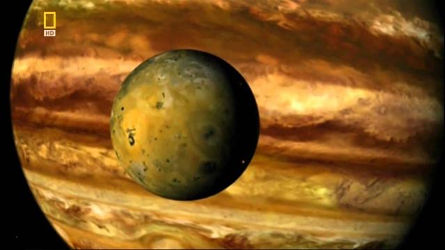С точки зрения науки - Дело о планете Земля: Адские планеты